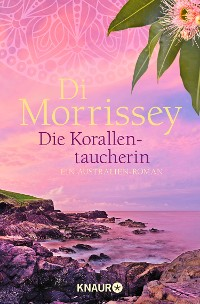 Cover Die Korallentaucherin