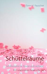 Cover Schüttelräume