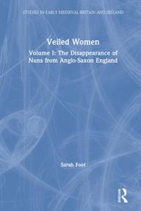 Cover Veiled Women