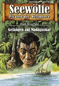 Cover Seewölfe - Piraten der Weltmeere 654
