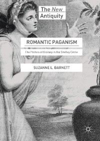 Cover Romantic Paganism