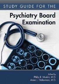 Cover The American Psychiatric Publishing Board Review Guide for Psychiatry