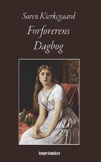 Cover Forførerens Dagbog