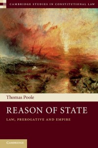 Cover Reason of State