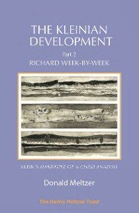 Cover The Kleinian Development - Part II