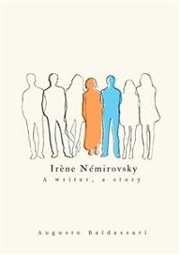 Cover Irène Némirovsky