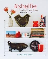 Cover #shelfie