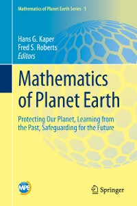 Cover Mathematics of Planet Earth