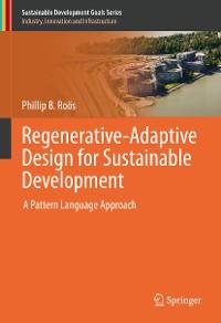 Cover Regenerative-Adaptive Design for Sustainable Development