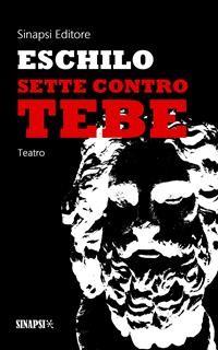 Cover Sette contro Tebe