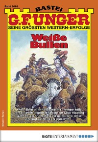 Cover G. F. Unger 2063 - Western