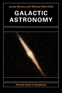 Cover Galactic Astronomy