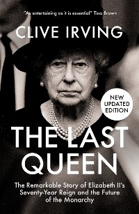 Cover The Last Queen