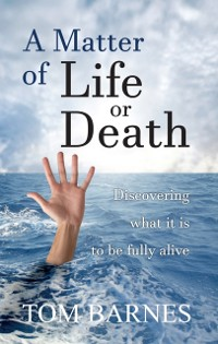 Cover Matter of Life or Death