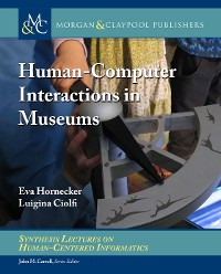 Cover Human-Computer Interactions in Museums