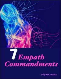 Cover 7 Empath Commandments
