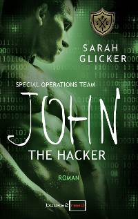 Cover SPOT 3 - John: The Hacker