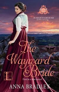 Cover The Wayward Bride