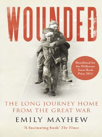 Cover Wounded
