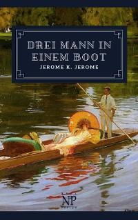 Cover Drei Mann in einem Boot
