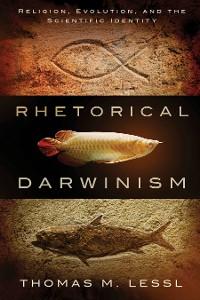 Cover Rhetorical Darwinism