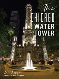 Cover The Chicago Water Tower