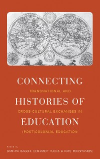 Cover Connecting Histories of Education