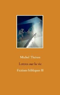 Cover Lettres sur la vie