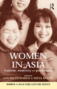 Cover Women in Asia