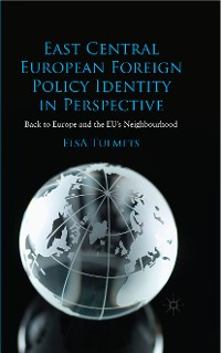 Cover East Central European Foreign Policy Identity in Perspective
