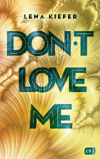 Cover Don't LOVE me