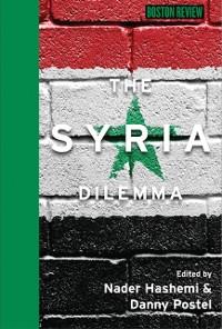 Cover Syria Dilemma