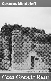 Cover Casa Grande Ruin