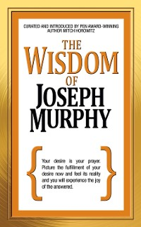 Cover The Wisdom of Joseph Murphy