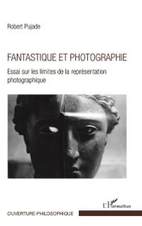 Cover Fantastique et photographie