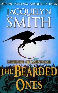 Cover Legends of Lasniniar: The Bearded Ones