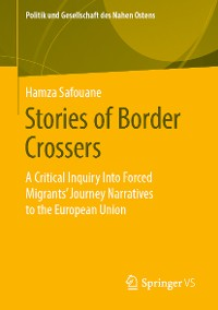 Cover Stories of Border Crossers
