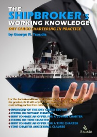 Cover Shipbroker's Working Knowledge