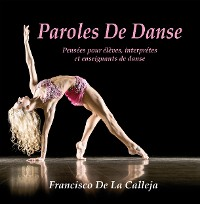 Cover Paroles De Danse