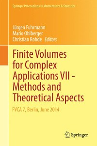 Cover Finite Volumes for Complex Applications VII-Methods and Theoretical Aspects