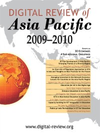 Cover Digital Review of Asia Pacific 2009-2010