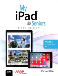 Cover My iPad for Seniors