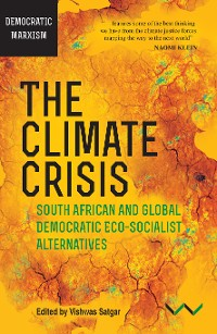 Cover Climate Crisis, The