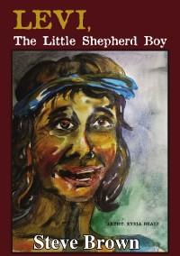 Cover Levi The Little Shepherd Boy