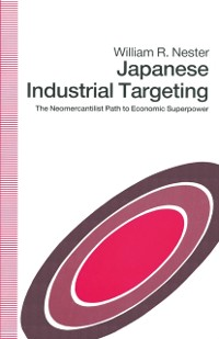 Cover Japanese Industrial Targeting