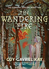 Cover Wandering Fire
