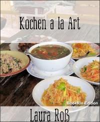 Cover Kochen aller Art