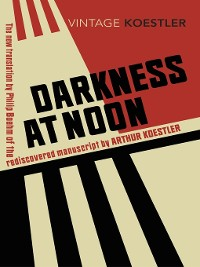 Cover Darkness at Noon