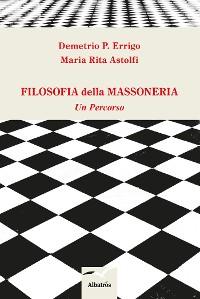 Cover Filosofia della massoneria