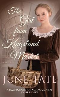 Cover The Girl from Kingsland Market